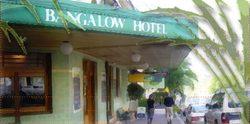 Bangalow Hotel Image