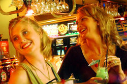 Skycity Casino Bars Image