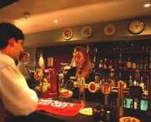 Criterion Hotel - Oak & Ivy Cellar Bar Logo and Images