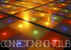Connections Nightclub Image