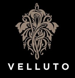 Velluto Logo and Images