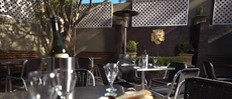 Bar Prego - The Marlborough Hotel Image