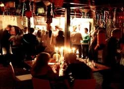 Santa Fe Restaurant & Tequila Lounge