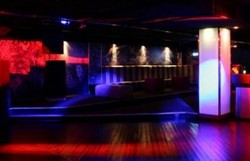 Ambar Nightclub