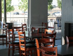 The Chase Bar & Bistro