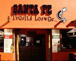 Santa Fe Restaurant & Tequila Lounge Logo and Images