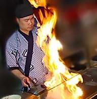 Edo Japanese BBQ Restaurant