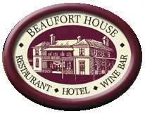 The Altar at Beaufort House Logo and Images