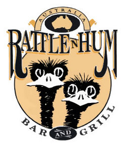 Rattle n Hum Port Douglas Logo and Images
