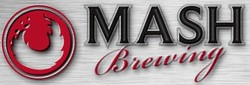 Mash Brewery - Swan Valley Logo and Images