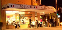 Ciao Italia Logo and Images