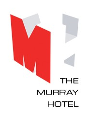 The Murray Hotel Logo and Images