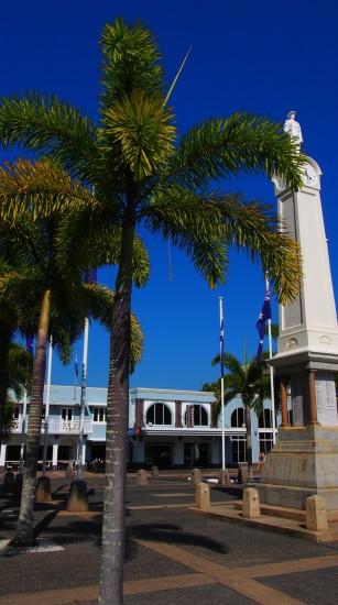 Cairns RSL Social Club Ltd