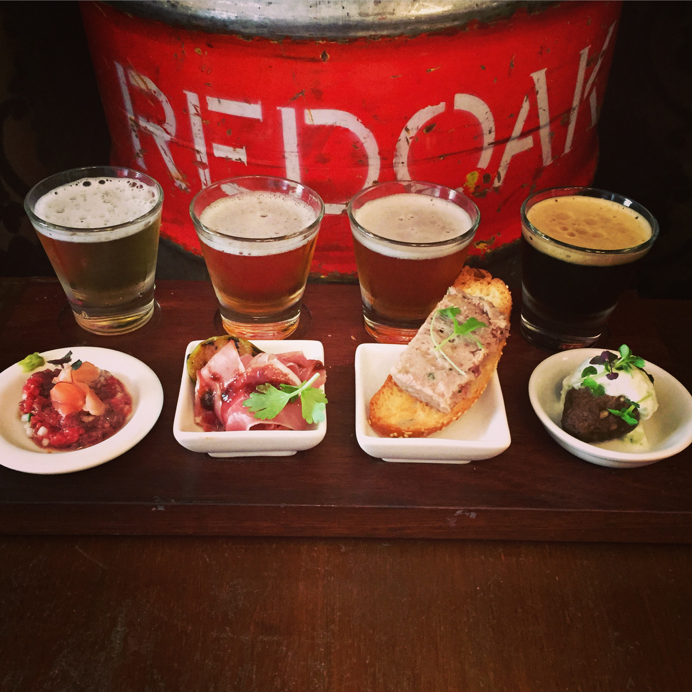 Redoak Boutique Beer Cafe Image