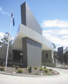 Warragamba Workers Club Logo and Images