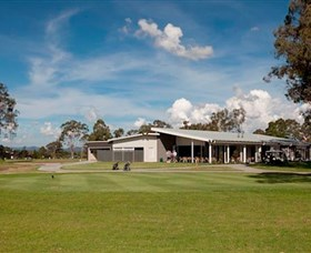 Stonebridge Golf Club Logo and Images