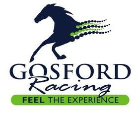 Gosford Race Club Logo and Images