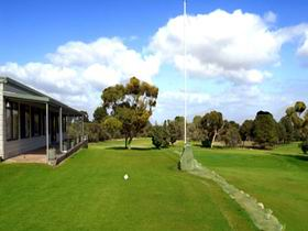Keith Golf Club Logo and Images