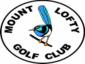 Mount Lofty Golf Club Logo and Images