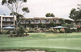 Port Sorell Golf Club Logo and Images