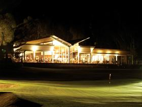 Renmark Golf Club Logo and Images