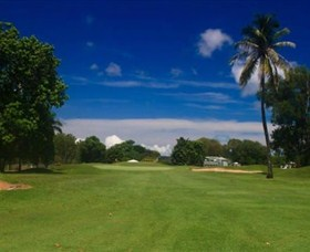 Darwin Golf Club Logo and Images