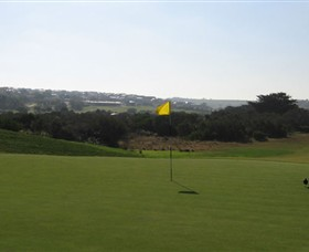 Torquay Golf Club Logo and Images