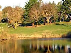 Blackwood Golf Club Logo and Images