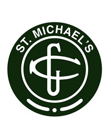 St. Michael's Golf Club Logo and Images