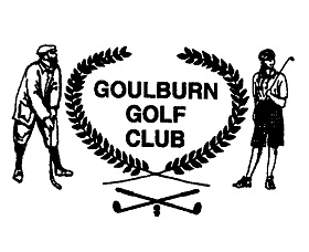 Goulburn Golf Club Logo and Images