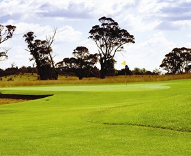 Mt Broughton Golf and Country Club Image