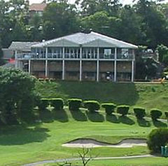 Chatswood Golf Club Logo and Images