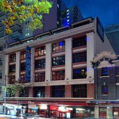City of Sydney RSL Image