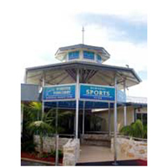 Club Forster-Tuncurry Sporties Logo and Images