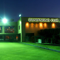 Dandenong Club Logo and Images