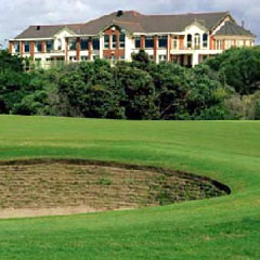 NSW Golf Club Logo and Images