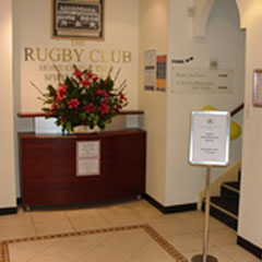 Rugby Club Sydney Logo and Images