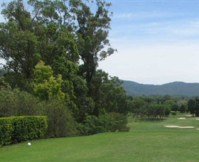 Murwillumbah Golf Club Image