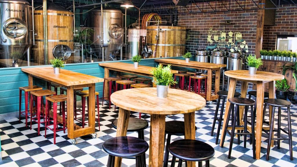 Brisbane Brewing Co. Image
