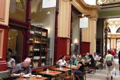 Caffe Duomo Logo and Images