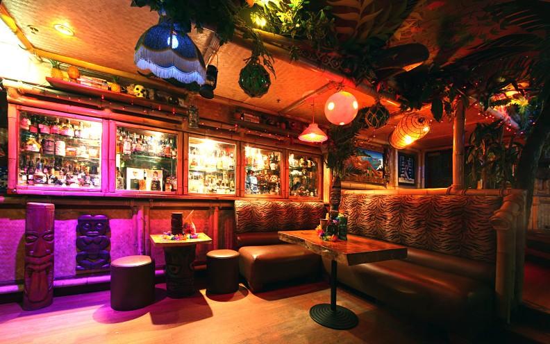 Hula Bula Bar Image