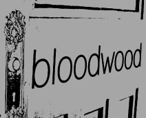Bloodwood Logo and Images