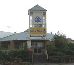 Wattle Grove Hotel Logo and Images