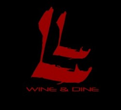 LL Wine and Dine Logo and Images