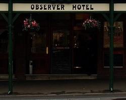 Observer Hotel Image