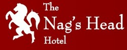 The Nags Head Logo and Images