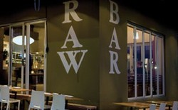 Raw Bar Image