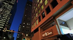 The Office Hotel Image