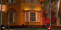 The Strand Hotel Image