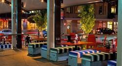 Bedlam Bar and Food